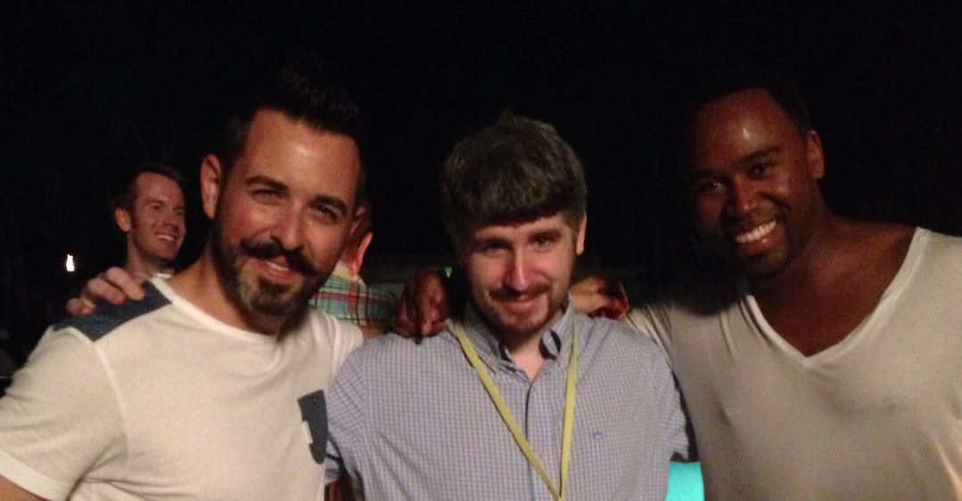 Rand Fishkin Tom Zickell Mike