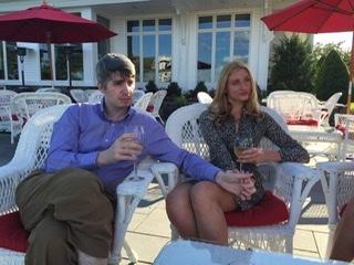 Thomas Zickel and Yulia Denisyuk